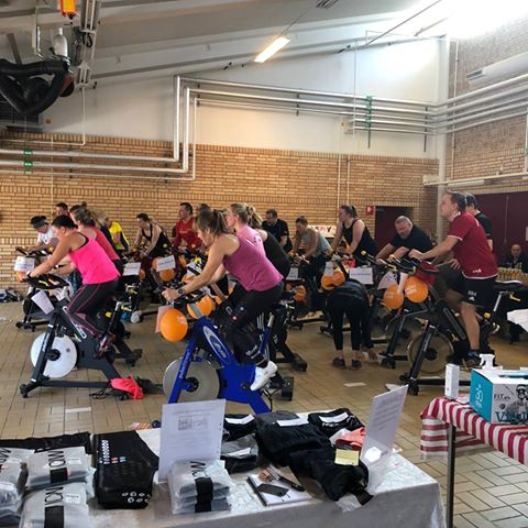 Spin of Hope 2019